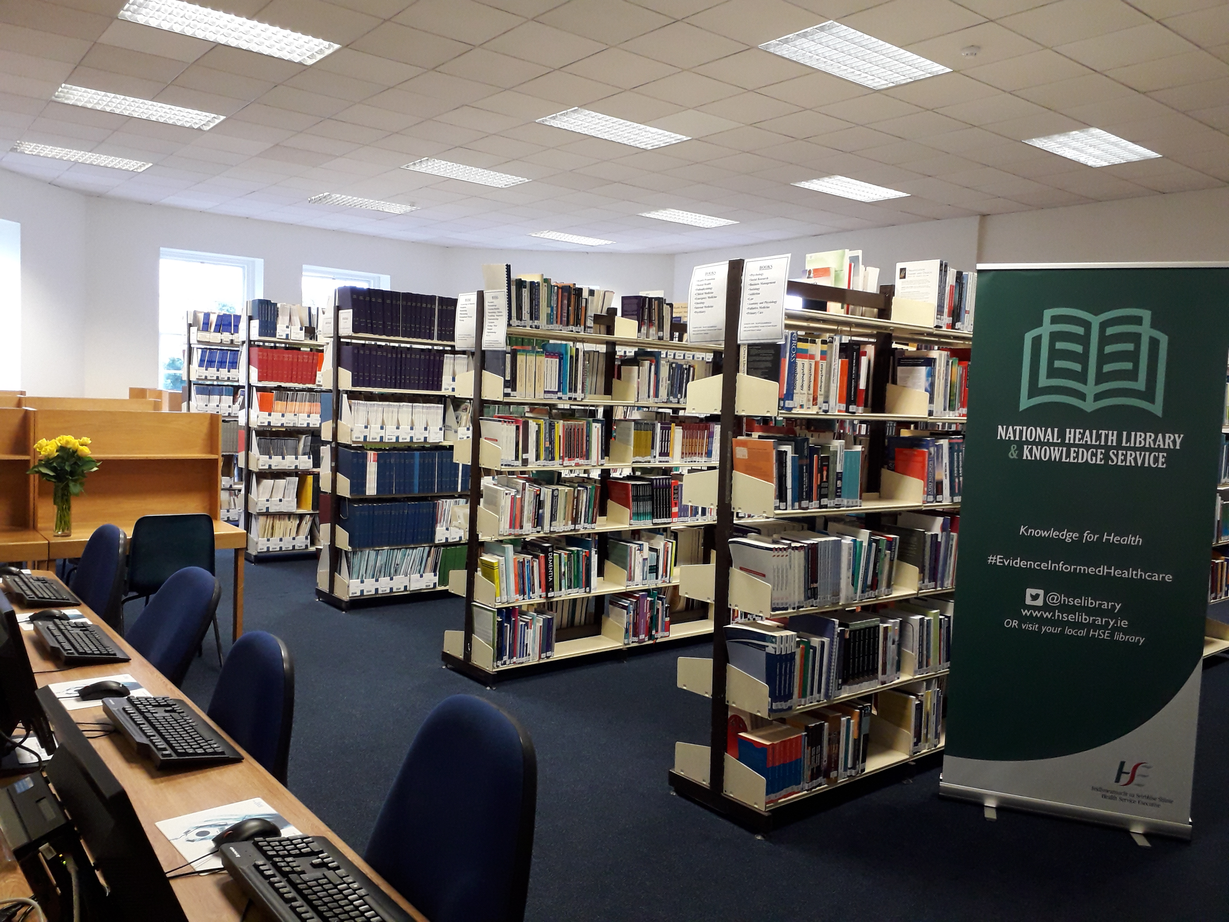 HSE Library Administrator, Author at HSE Library