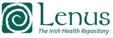Lenus is a repository of Irish health publications and research maintained by the HSE.